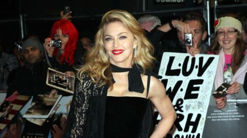 Madonna taclée par son frère sur Facebook