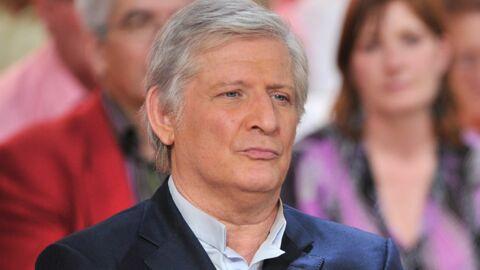 Patrick Sébastien: son projet d'émission pour France 2