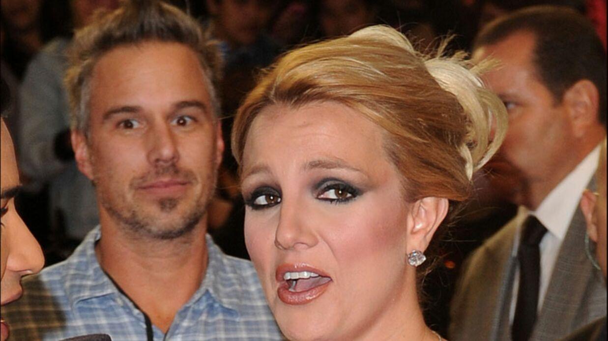 Britney aurait été larguée à cause de son état de santé mentale