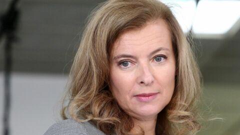Valérie Trierweiler victime d'une «crise de nerfs» vendredi dernier