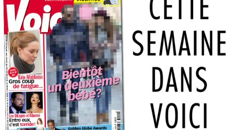 Cette semaine dans Voici: le nouveau rêve d'un couple chéri des Français