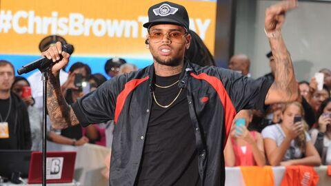 Chris Brown annule tous ses shows en boîte de nuit après la fusillade