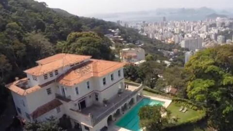 PHOTOS Les Anges 7: découvrez la nouvelle villa brésilienne des candidats