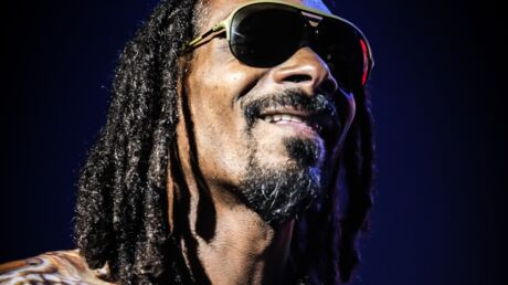 PHOTOS Le rappeur Snoop Dogg est grand père à 43 ans