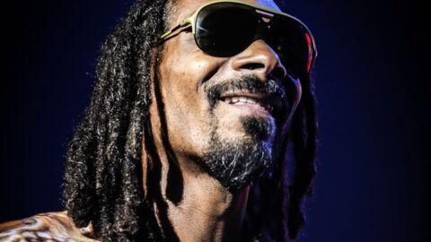 PHOTOS Le rappeur Snoop Dogg est grand père à 43 ans