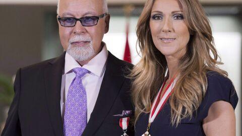 Mort de René Angélil: Céline Dion annule ses prochains concerts à Las Vegas