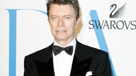David Bowie: sa famille prépare une cérémonie privée en mémoire du chanteur