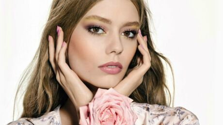 Dior : collection de maquillage printemps 2016