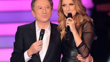 Mort de René Angélil: Michel Drucker se confie sur la détresse de Céline Dion
