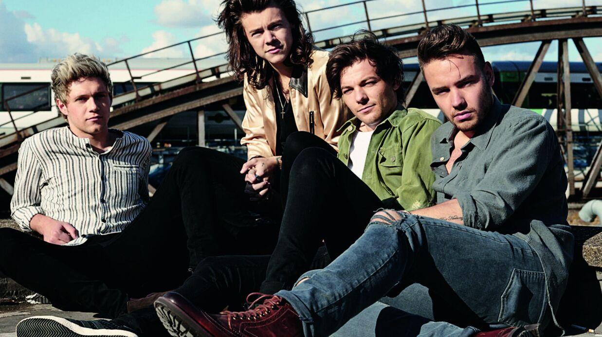 Les albums de la semaine: One Direction, Balavoine(s), Elie Goulding