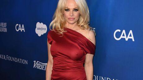 Pamela Anderson: endettée après Alerte à Malibu, elle a dû «tout accepter»