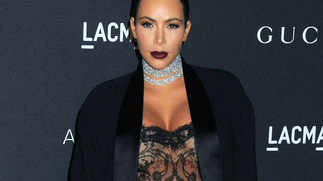 Kim Kardashian: les extraits de son audition après son agression ont été dévoilés