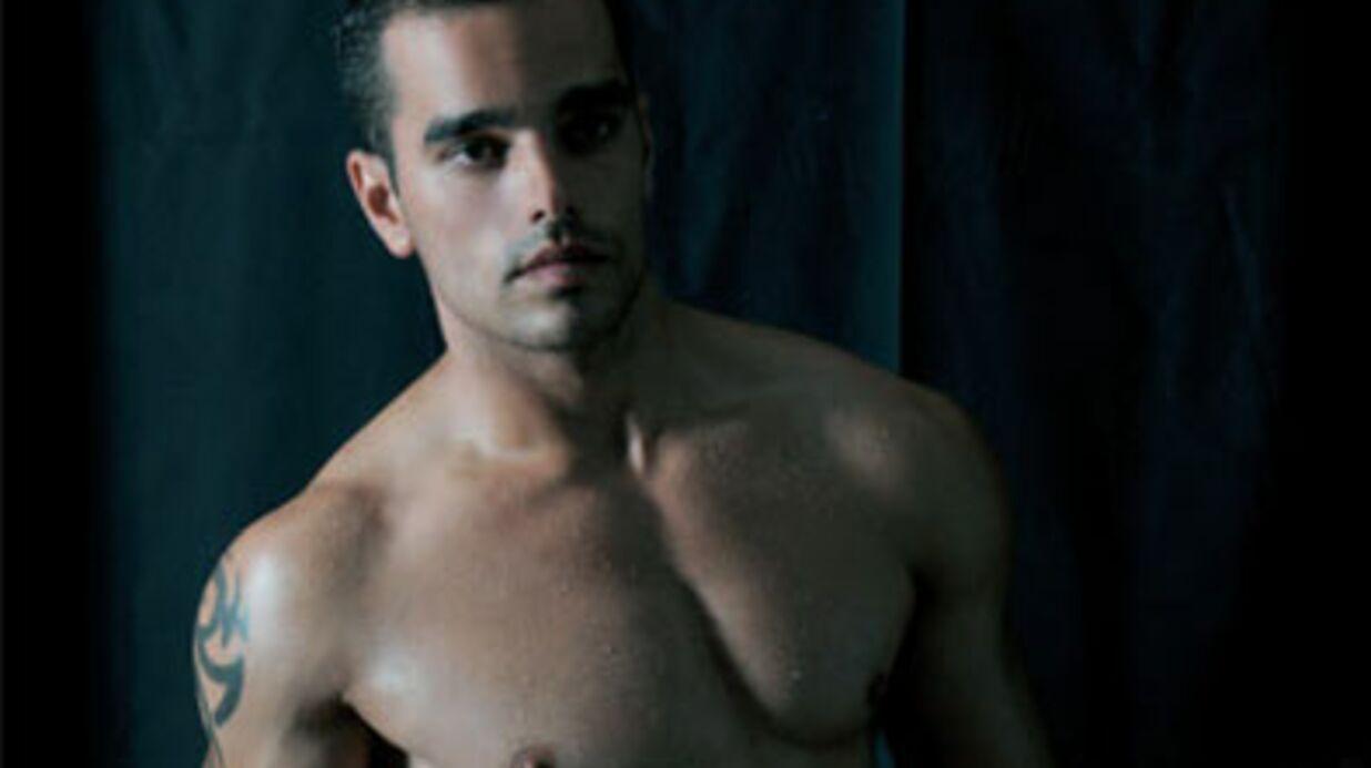 Secret Story 5: Anthony pose nu