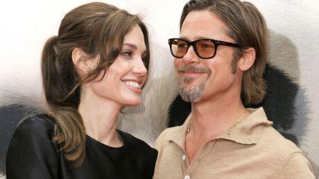 Brad Pitt et Angelina Jolie: plus de détails sur leur mariage