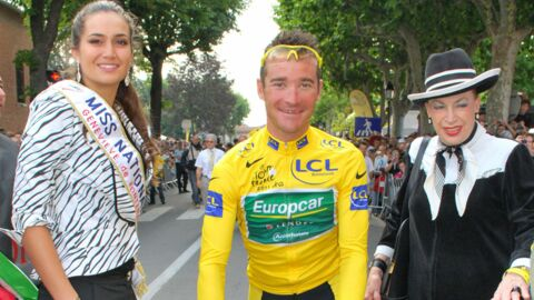 DIAPO Miss Nationale sur le Tour de France