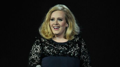 Adele: de la danse country pendant la grossesse