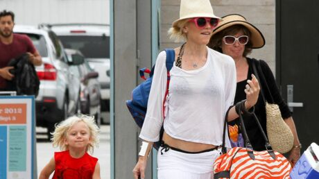 PHOTOS Gwen Stefani: séquence fun à Santa Monica