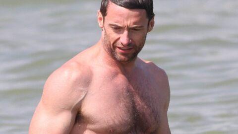 Hugh Jackman se balade nu dans un spa et choque des Japonais