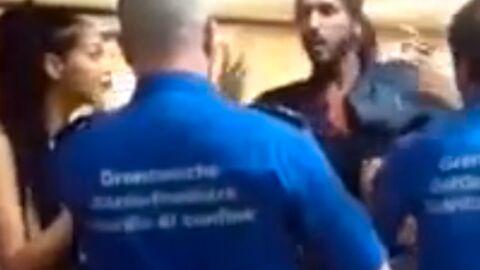 VIDEO Thomas s'emporte contre des jeunes qui insultent Nabilla
