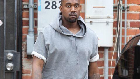 Kanye West: sa collection APC épuisée en quelques heures