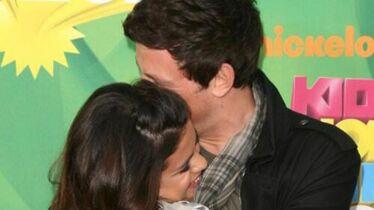 «Ça fait mal, je t'aime Cory»