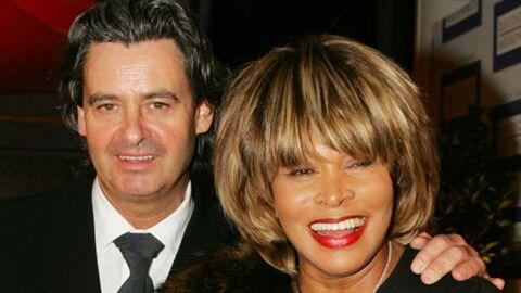 Tina Turner se marie dimanche prochain à Zurich