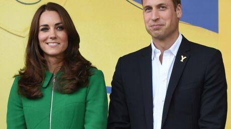 Kate Middleton à nouveau enceinte?