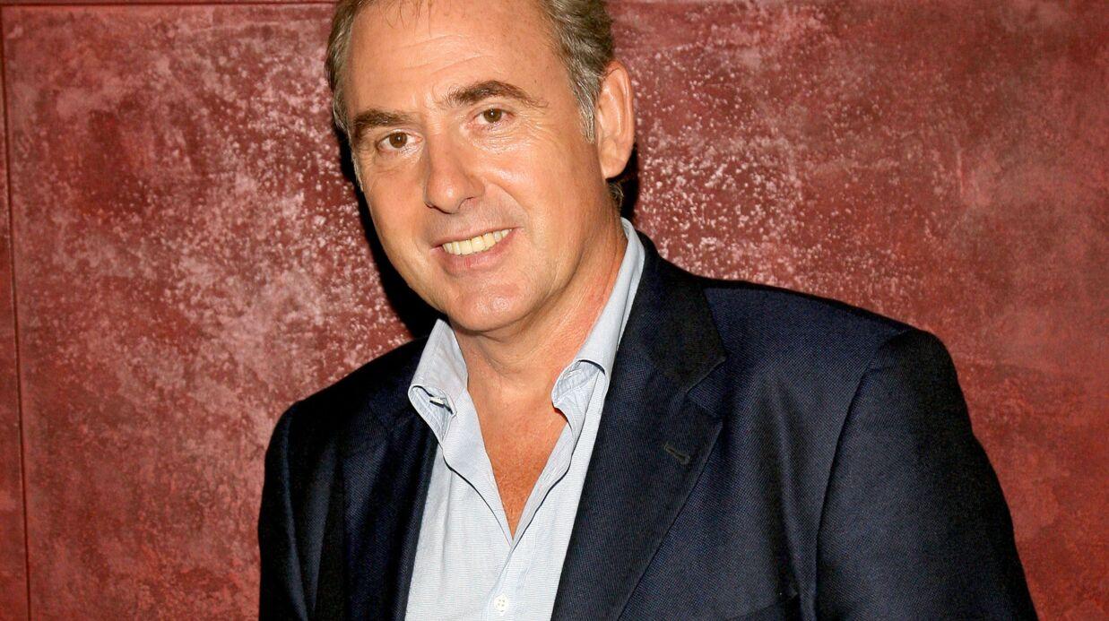 Philippe Risoli règle ses comptes avec TF1 et Etienne Mougeotte