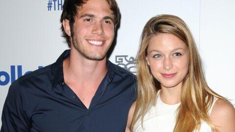 Melissa Benoist et Blake Jenner: les acteurs de Glee se sont mariés