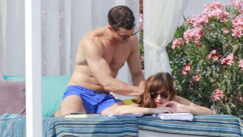 Attentat de Nice: le casting de 50 Nuances de Grey, en tournage dans le sud, est «sain et sauf»