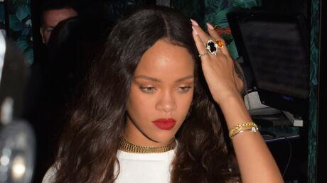 Attentat de Nice: Rihanna annule son concert et fait part de ses condoléances