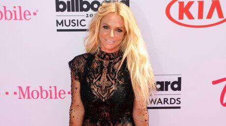 Britney Spears dévoile enfin son nouveau single, Make Me