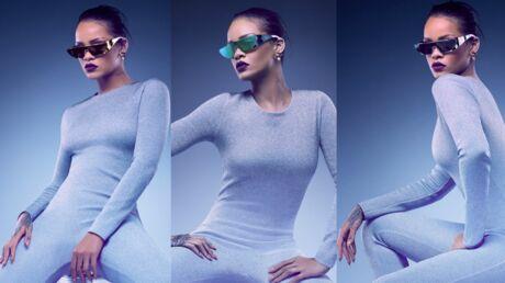Rihanna collabore avec Dior pour une collection de solaires
