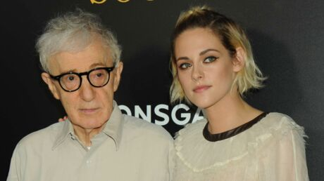 Kristen Stewart : Woody Allen la trouvait « horrible » sur le tournage de Café Society