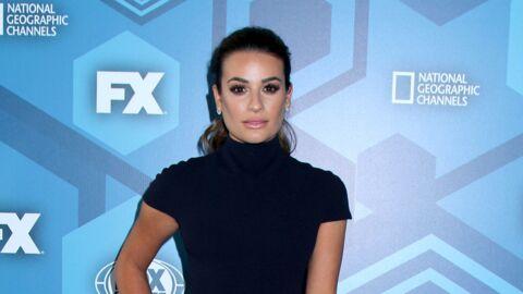 Lea Michele: son hommage touchant à son ex Cory Monteith, trois ans après sa mort
