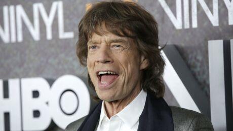 Mick Jagger: sa petite amie de 29 ans est enceinte, il va devenir papa pour la 8e fois!