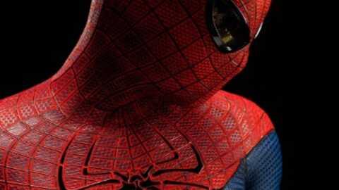 VIDEO The Amazing Spider-Man: un costume pas «pratique pour pisser»