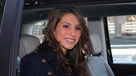 Miss France 2011: «Avec le départ de Ferrari, y a peut-être une place pour moi à TF1»