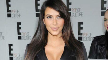 Kim Kardashian a donné naissance à une petite fille