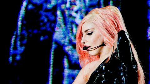 Lady Gaga attaquée pour contrefaçon