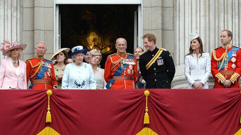 PHOTOS Kate Middleton radieuse pour l'anniversaire de la reine