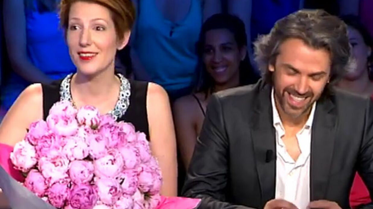 VIDEO Laurent Ruquier et Aymeric Caron ont dit au revoir à Natacha Polony