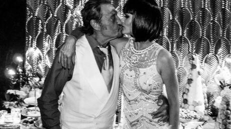 PHOTOS Johnny Hallyday: son anniversaire de folie à la Gatsby le Magnifique