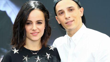 Grégoire Lyonnet confie qu'Alizée l'aide à gérer sa soudaine célébrité