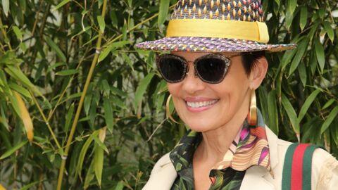 Cristina Cordula n'arrive pas à obtenir la nationalité française