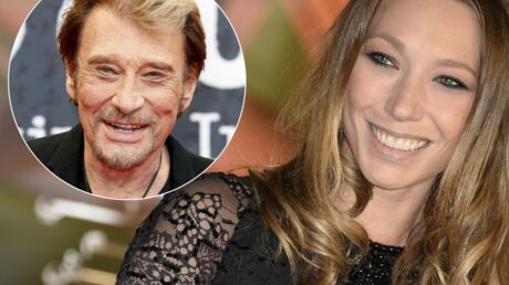 PHOTO Anniversaire de Johnny Hallyday : Laura Smet publie un émouvant message pour son papa