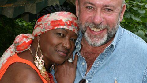 Babette de Rozières: «Emmanuel Maubert est parti dans la joie»