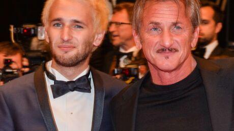 Fan de viande, Sean Penn voulait appeler son fils cadet… Steak!