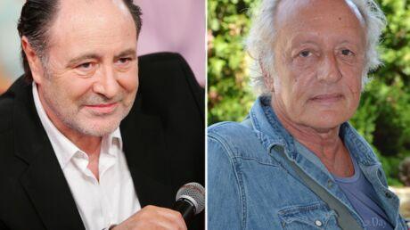 Michel Delpech: son ami Didier Barbelivien explique pourquoi il a médiatisé son combat contre la maladie