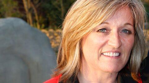 Valérie Douillet: quittée par David Douillet pour une autre, elle raconte leur séparation